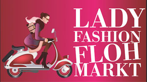 Ladyfashion-Flohmarkt // Messe Chemnitz