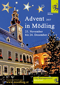 Advent in Mödling 2019